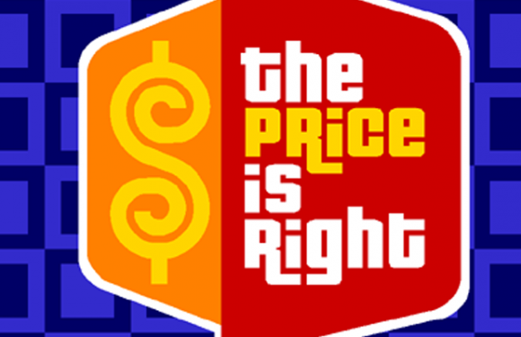 ESL Activity: The Price is Right