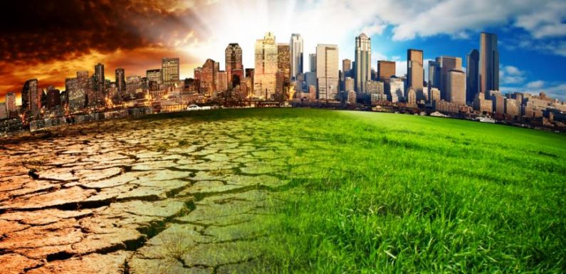 ESL Environmental Speaking Project