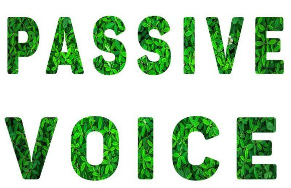 Practicing the Passive Voice