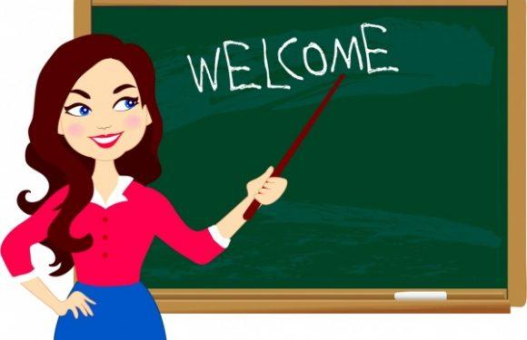First Week Teacher Tips