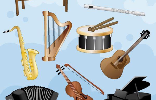 IELTS Speaking Practice – Musical Instrument