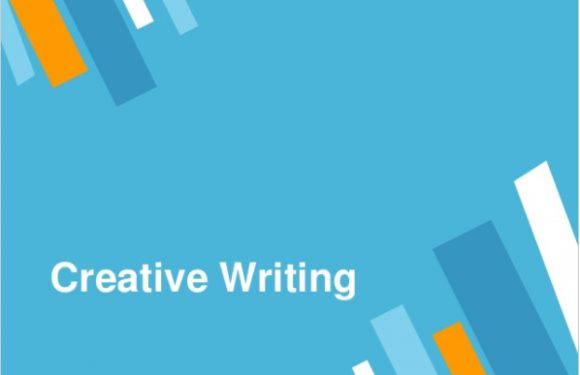 Teaching Creative Writing to ESL Students