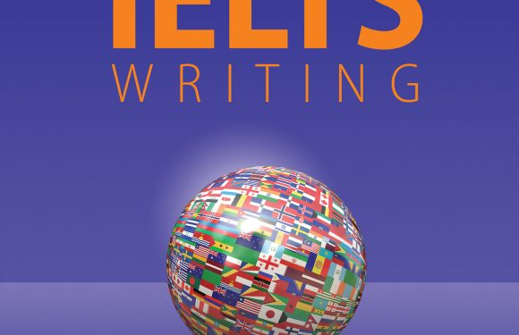 The 5 Best Books for Teaching IELTS