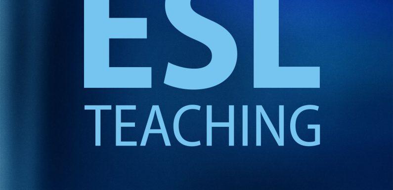 How to Become an ESL Teacher