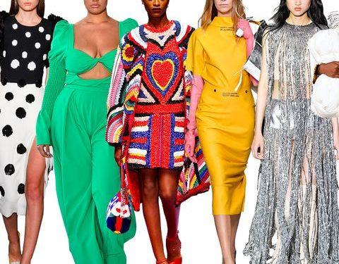 ESL Fashion Lesson Plan