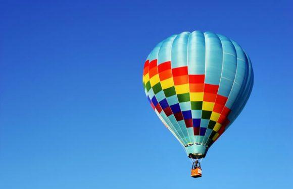 ESL Celebrity Balloon Debate
