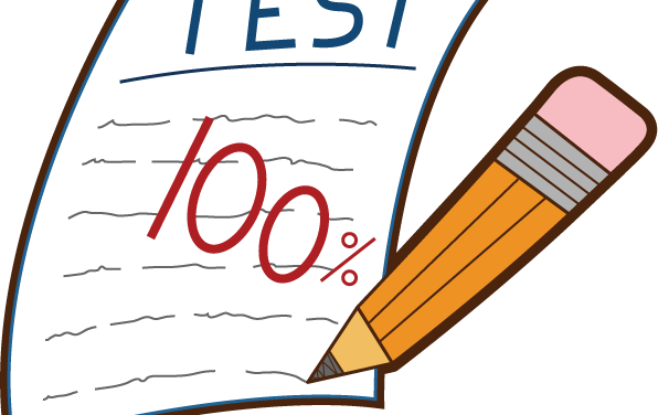 Writing Test for Sentence Types and Parallelism