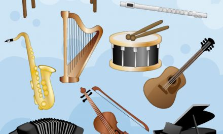IELTS Speaking Practice – Musical Instrument