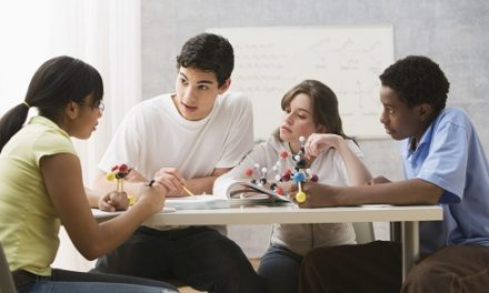 How to Organize Group Activities in a Big Classes