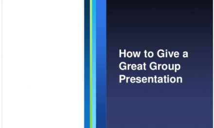 Business English – Presentation Skills