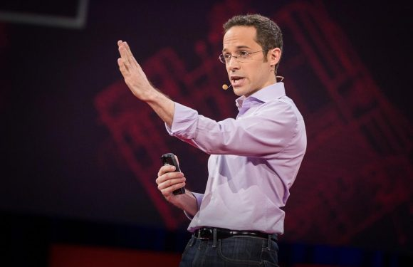 ESL Speaking and Listening for David Epstein's TED Talk