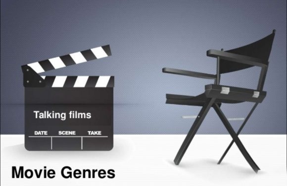 Teaching ESL Students to Describe Movies