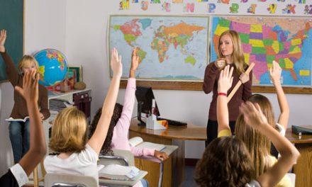 8 Tips for New ESL Teachers