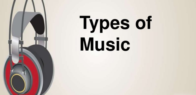Back to Class: Music Lesson (ESL Vocabulary)