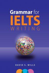 grammar for ielts writing
