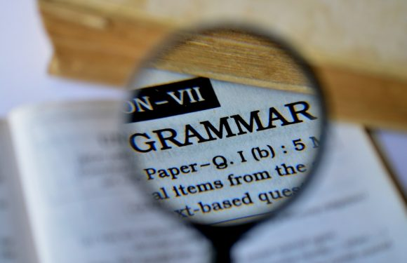 How to Learn English Grammar so you can Teach it