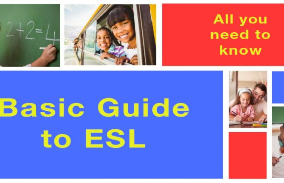 A Very Simple Guide to Teaching Certifications for ESL