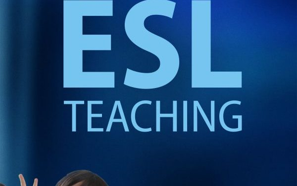 How to Become an ESL Teacher