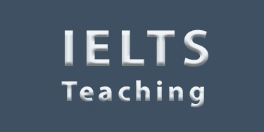 IELTS Teaching