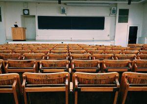 ielts teaching class