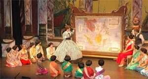 the king and i esl teaching